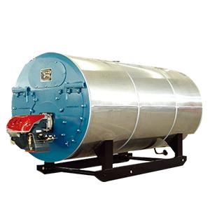 CWVS型系列燃气常压热水锅炉