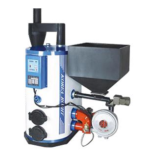 新型节能环保常压热水锅炉