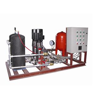 无负压变频供水设备1