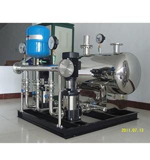 无负压变频供水设备2
