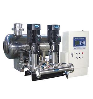 无负压变频供水设备3