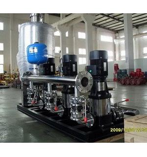 无负压变频供水设备5