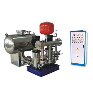 无负压变频供水设备6