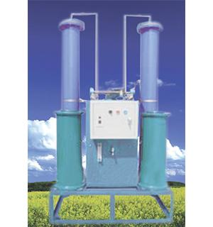 FN系列自控连续式钠离子交换器