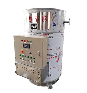 电加热取暖锅炉