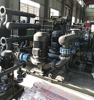 板式换热器机组-(2)