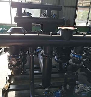 板式换热器机组-(3)