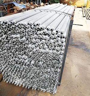 不锈钢翅片换热管