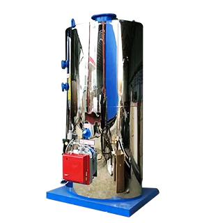燃气蒸汽发生器-(2)