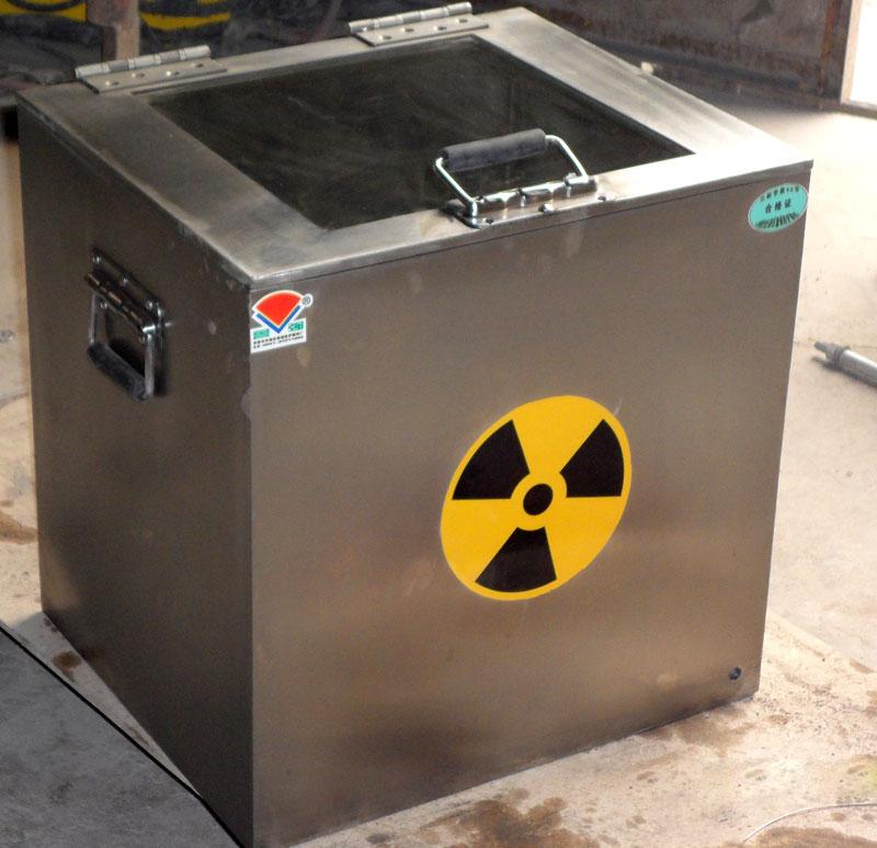为何我们需要射线防护器材?