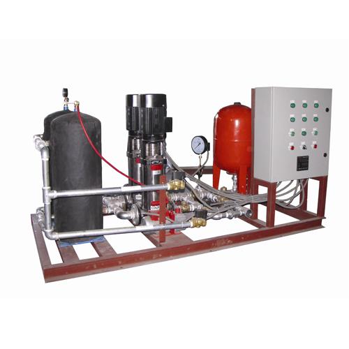 山东电采暖锅炉