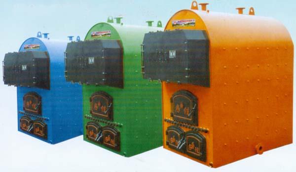 燃油燃气锅炉燃烧器的布置!