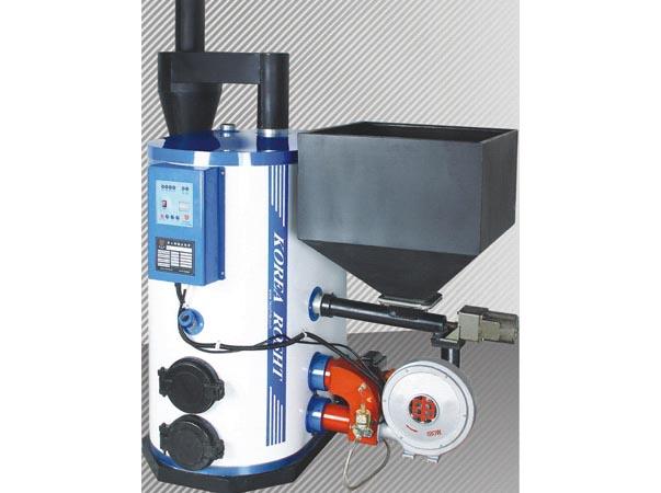 高频电磁锅炉的优势特点有哪些?