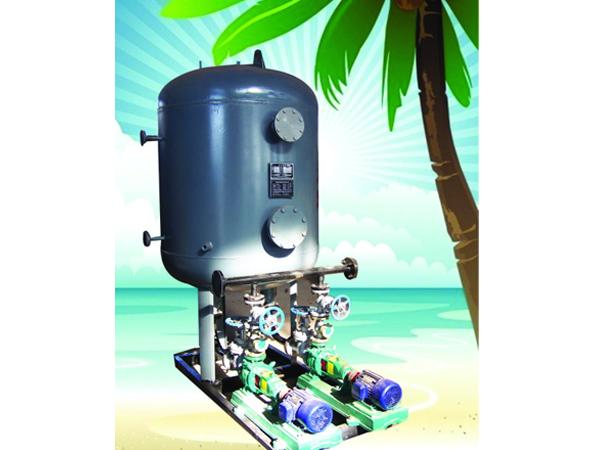 多介质过滤器是如何构成的?