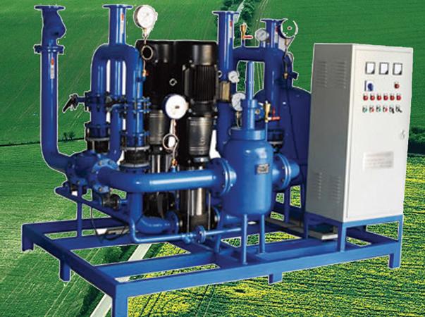 燃油燃气锅炉的维护及原理