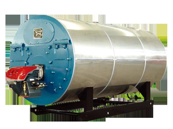 选用燃油燃气锅炉燃烧器应按哪些原则?